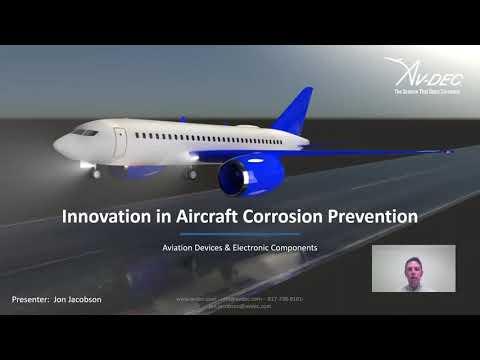 MRO Conference  - Corrosion Tech Talk
