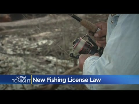 State Bill Aims To Increase Sale Of Fishing Licenses In California