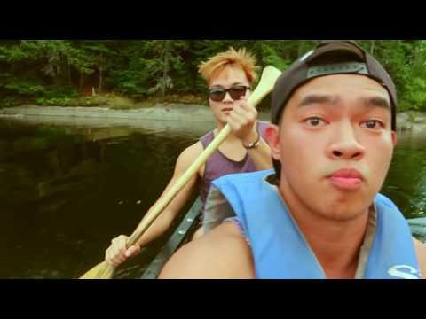 Camping Trip 2016 vlog # 1