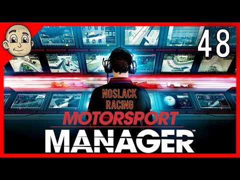 Motorsport Manager - HQ Upgrades Mean No More Parts! - Ep. 4