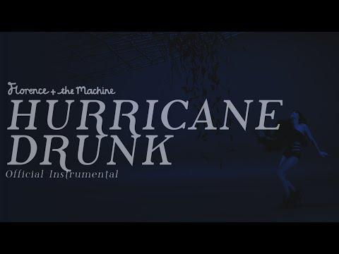 Lungs: The Instrumentals   Hurricane Drunk [OFFICIAL INSTRUMENTAL]