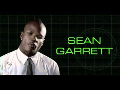 sean garrett - all nighter lyrics new
