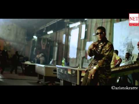 NET News - Burna Boy signs publishing deal with Universal Music