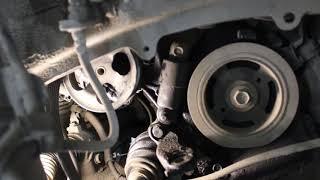 видео Тойота Камри :: Проверка и регулировка тепловых зазоров в клапанах :: Toyota Camry