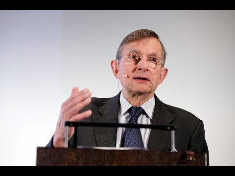 Global Business and Iran | Jeroen van der Veer | 3rd Europe-Iran Forum