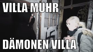 Villa Muhr Dämonen Villa Rückkehr (REUPLOAD)