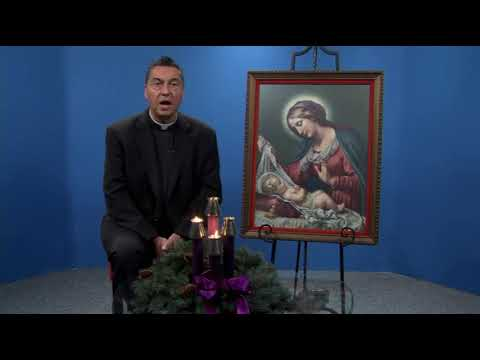 Second Sunday of Advent Reflection Prepare