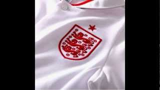 England Shout 2012 - Dizzee Rascal EURO 2012 LYRICS