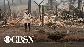 Camp Fire now deadliest in California's history