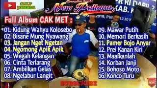 Download Full Album Raja Kendang KY AGENG CAK MET NEW PALLAPA TERBARU 2019