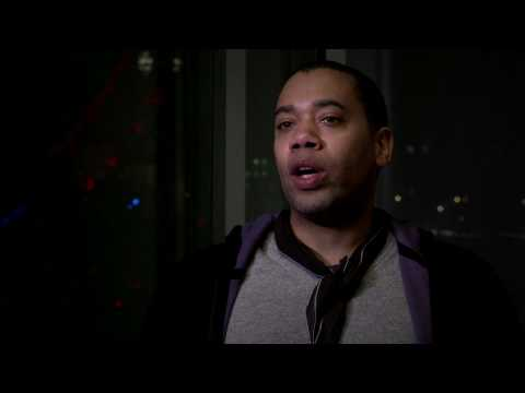 Interview with Carl Craig at RFH @ RBMA London 2010
