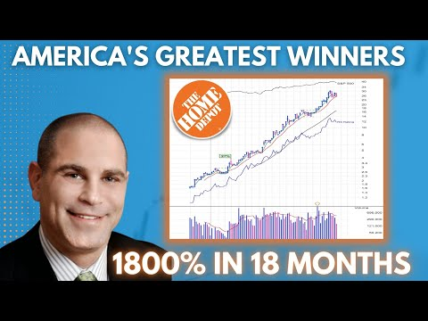 1800% Gain In 18 Months   What We Can Learn From Home Depot's  Historic IPO Run