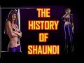 Saints Row  The History of Shaundi