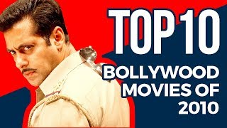 Top 10 bollywood movies 2010