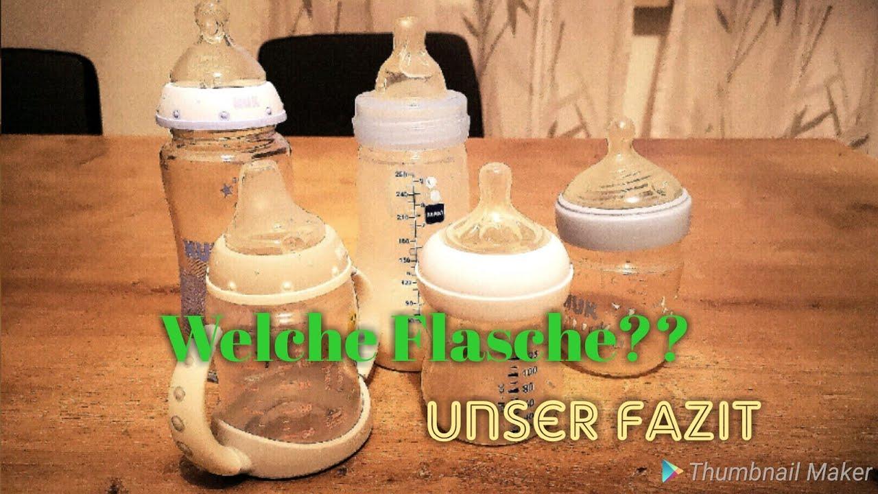 Mam Oder Avent Flaschen