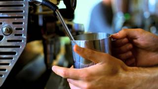 myVancouver Sammy Piccolo Coffee