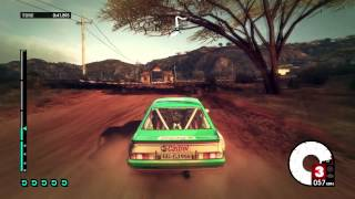 Dirt 3 PC Gameplay - MAX settings