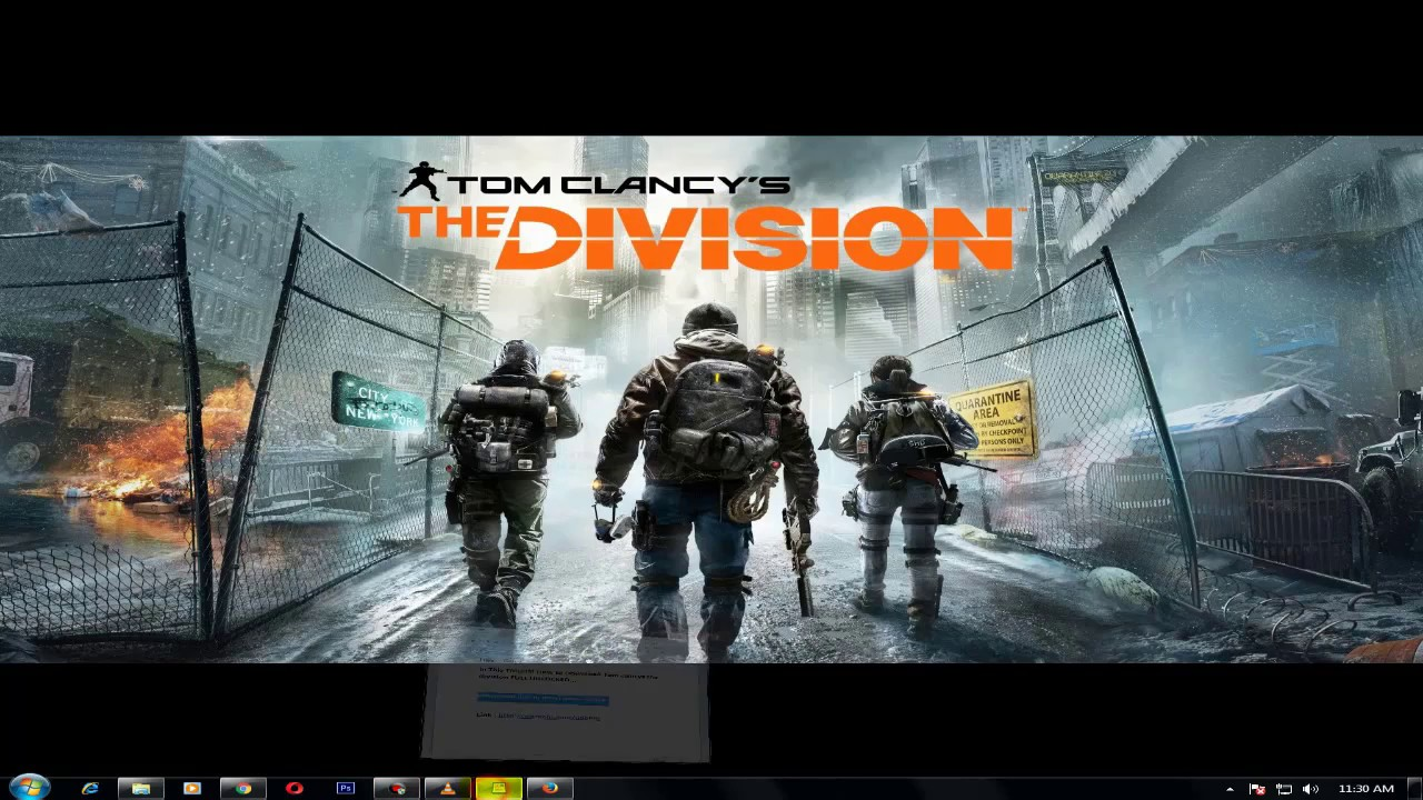 free division download pc