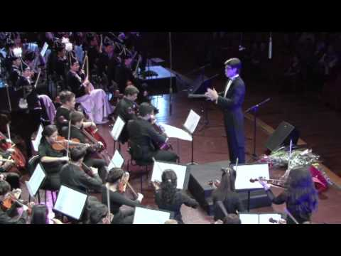 Консерватория Гала концерт