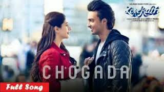 Chogada tara mp3 song/loveyatri