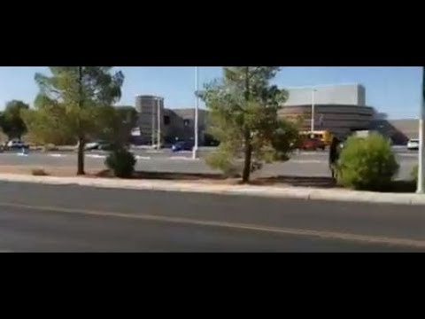 Desert Pines High School student arrested with gun in backpack