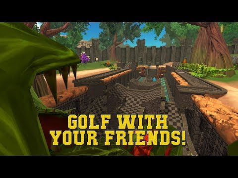 Golf with your Friends! the Sage playing with viewers - Ancient - ep 16