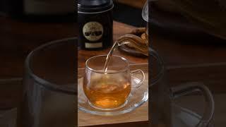 Blooming Tea - Vertical