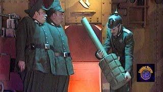 Каламбур. Железный капут 44 / Calambur. Iron Kaput