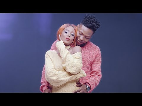 Trailer - New Music Video From Reekado Banks - Move Ft. Vanessa Mdee