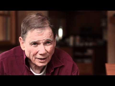 James Lee Burke talks audiobooks and narrator Will Patton