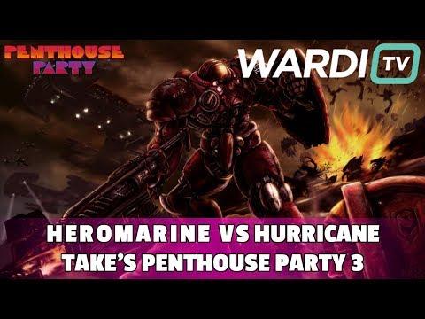 HeroMarine vs Hurricane (TvP) - Take's Penthouse Party #3 ($4k+)