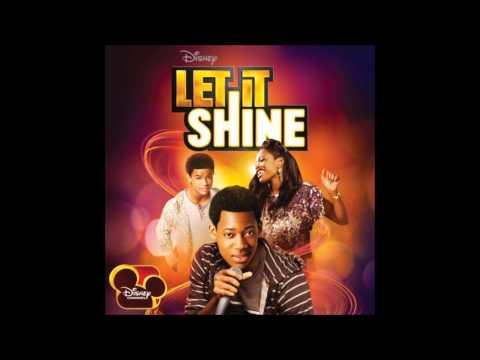 Don't Run Away - Let it Shine Instrumental
