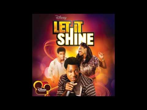 Don't Run Away - Let it Shine Instrumental