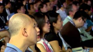 2013 Spikes Asia Highlights