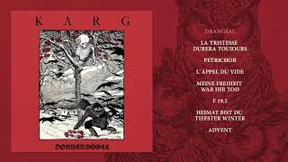 Karg - Dornenvögel (Full Album)