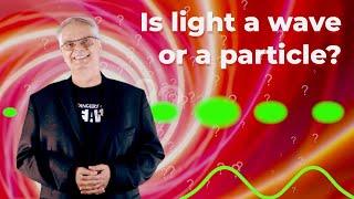 Quantum mechanics and the double slit experiment