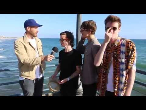 Twilight Concerts Ferris Wheel Interviews presented by TrueCar - HIPPOCAMPUS