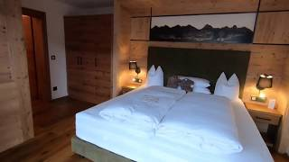 Lifestyle Suite Relax - Hotel Room Review (HD) - Hotel Klosterbräu, Seefeld, Austria