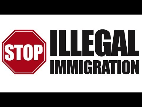 ILLEGAL IMMIGRATION COSTS TO THE AMERICAN PEOPLE, CIVICS,COMMENT FROM THE FUTURE