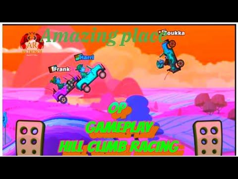 Download Hill Climb Racing 1-Fire Truck Ambulance Police Car in FOREST Walkthrough Gameplay