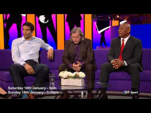 """""""The World Cup broke me"""" - David James 