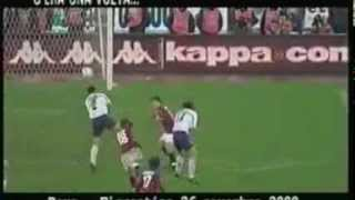 Download Video 2000/2001 Batistuta vs Fiorentina MP3 3GP MP4