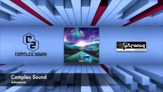 Official - Complex Sound - Adventure