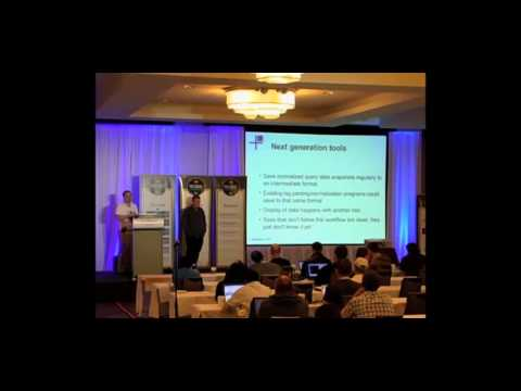 Greg Smith: Query Logging and Workload Analysis