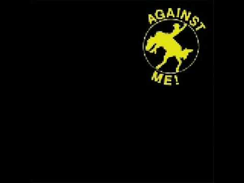 Against Me! - Reinventing Axl Rose (Acoustic EP)