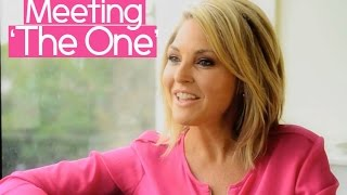 Georgie Gardner: On Meeting 'The One'