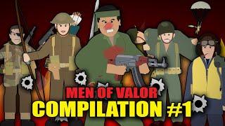 Men of Valor - Compilation Series 1
