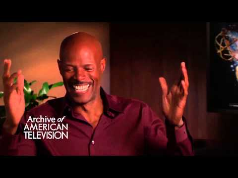 Keenen Ivory Wayans discusses working with Eddie Murphy - EMMYTVLEGENDS.ORG