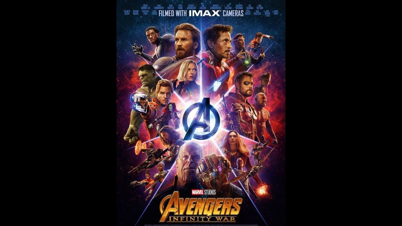 The Spinners The Rubberband Man With Lyrics Marvel S Avengers Infinity War Soundtrack Youtube