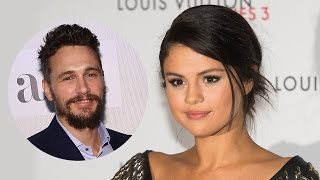 Selena Gomez Gives Birth In New Movie With James Franco